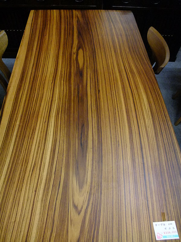 Know Your Wood Zebrawood Specialtylumbersolutions Com
